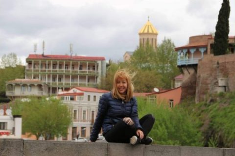 Заставка для - Наталия Бурлакова